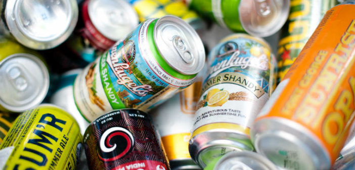 Smooth Ale-ing: Cracking open the AmeriCAN Canned Beer Festival