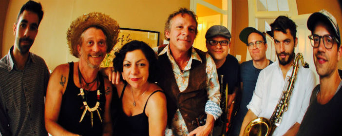 Going to 'Hell:' Squirrel Nut Zippers revisiting successful album on tour
