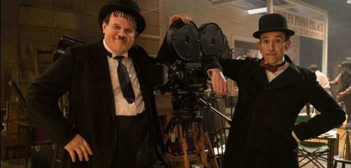 Bravo: 'Stan & Ollie' authentically captures iconic comedy duo's magic