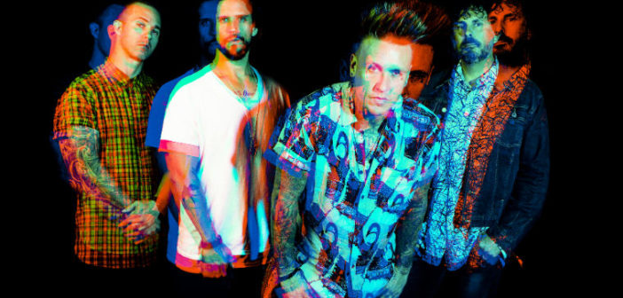Elevating its Career: Papa Roach is sticking to its ever-evolving sound