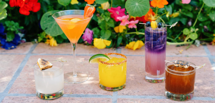 Sip Sip Hooray!: These restaurants are changing the cocktail game